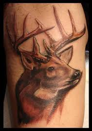 46 best antler armband tattoo designs images on pinterest