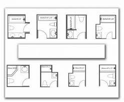 5x8 Bathroom Layout by 100 5x8 Bathroom Layout 5 Ways With An 8 By 5 Foot Bathroom