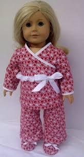 187 best sewing a pajamas images on doll