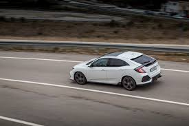 honda civic 2017 hatchback sport 2017 honda civic sport plus gallery