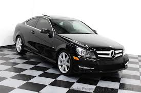 mercedes c350 coupe price 2012 used mercedes certified awd c350 coupe 4matic amg