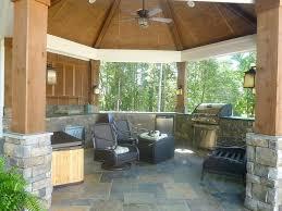 Outdoor Kitchen Supplies - kitchen elegant outdoor vent hood and 24 ideas stylish 8 best