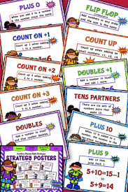best 25 mental math strategies ideas only on pinterest doubles