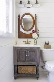 Small Sinks And Vanities For Small Bathrooms by 11 Diy Bathroom Vanity Plans You Can Build Today