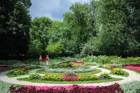 What Time Does The Botanical Gardens Close by The 10 Most Beautiful Spots In Warsaw Poland
