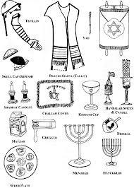 prayer shawl symbolism artefacts