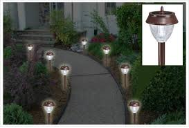 westinghouse 14 pc solar path lights 44 98 shipped from 1saleaday