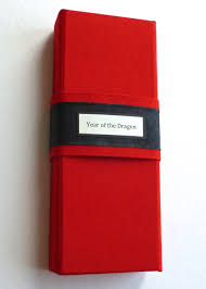 Flag Book Year Of The Dragon U0027 U2013 A Flag Book Bettina Pauly Bookart And