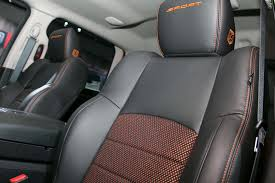 Ram 1500 Sport Interior Ram 1500 Sublime Sport Bows In New York With Bright And Bold