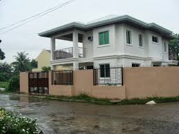 simple house designs styles in the philippines house design