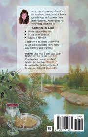 from god u0027s hands to your land blessings jeanette strauss