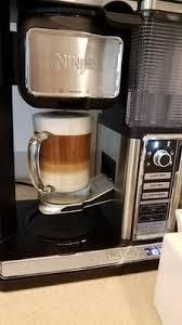 Walmart Coffee Bean Grinder Ninja Coffee Bar Auto Iq Brewer With Glass Carafe Cf080 Walmart Com