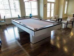 modern billiard table modern pool tables