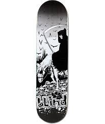 Blind Skateboards Logo Blind Skateboards