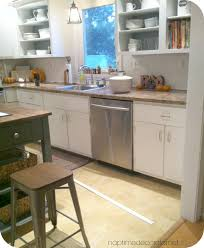 kitchen cabinet trim ideas from drab to fab adding trim to cabinets