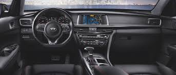 Equus Bass Interior See Michigan From Behind The Wheel Of A 2016 Kia Optima