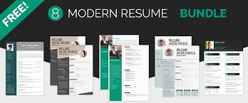 modern resume templates resume template 71 free resume templates in word psd mac