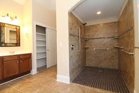 Home Bathroom Wheelchair Accessible Home Design Raleigh U2013 Stanton Homes