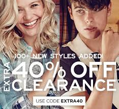 aeropostale extra 40 off clearance hoodies only 9 59