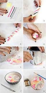 Make Beautiful by Marbled Clay Ring Dish U2013 A Beautiful Mess