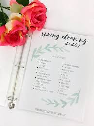 What Is Spring Cleaning 12 Game Changing Organizational Products Free Spring Cleaning