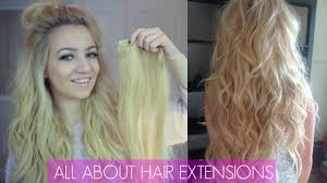 Kevin Paves Hair Extensions by All About My Hair Extensions Secret Tips And Tricks U0026 Reviews