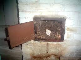 fireplace cleanout doors image of fireplace door fireplace ash dump door