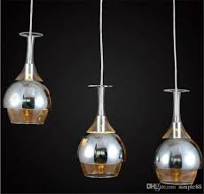 Wine Glass Pendant Light New Chandeliers Wine Glass Pendant Light Hanging Lighting Ceiling