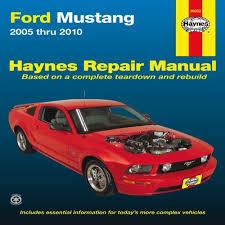 mustang maintenance repairs ltd 2005 ford mustang service manual car autos gallery