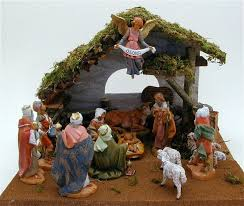 105 best nativities images on nativity sets