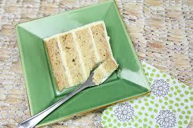 banana and white chocolate mud cake cake style