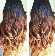 hair color light to dark hair color inspiration spring ombre subtly fades from dark to light
