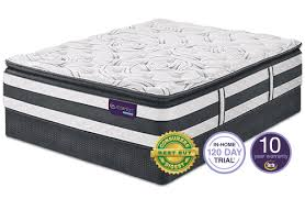 icomfort observer super pillow top mattress by serta