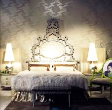 Cute Bedroom Decor by Bedroom Stunning Bedroom Decor Idea With Charming Lighting
