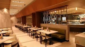 le designer le designer benoît gérard à propos du design du buffet pavillon 67