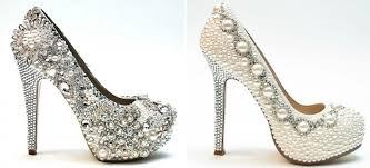 wedding shoes for girl 1 embellished wedding shoe 2014 for weddings
