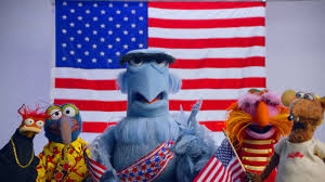 happy fourth july muppets muppets
