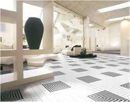 unique contemporary floor tiles are available as beige and brown