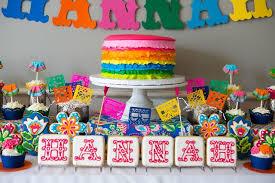 fiesta party flowery u0026 colorful anders ruff custom designs llc