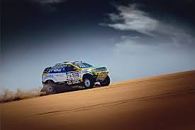 renault duster 2015 renault wants 380hp dusters to finish in top 10 at 2015 dakar rally