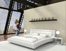 designer schlafzimmerm bel bestes design bett 140x200 weiß