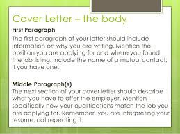 ideas collection job application cover letter first sentence with