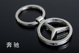 mercedes key rings for sale popular logo g key chain buy cheap logo g key chain lots from