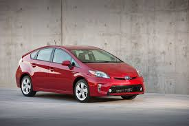2009 toyota prius mpg toyota gives tips on getting more mpg from your hybrid car