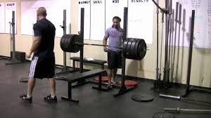 Bench Press Safety Stands Benching In The Squat Rack Part 24 How To Use Safety Pins