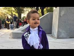 Purple Rain Halloween Costume Halloween Treat Obama Sings U0027purple Rain U0027