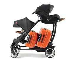 7 questions to ask yourself before buying a double stroller baby