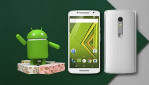 update android android 7 0 nougat update for the moto x series delayed until may