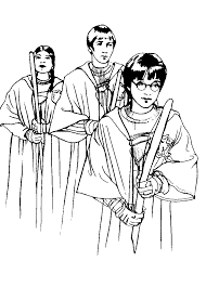 kids n fun co uk 24 coloring pages of harry potter and the