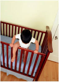 child proofing your home is your home a toddler u0027s deathtrap